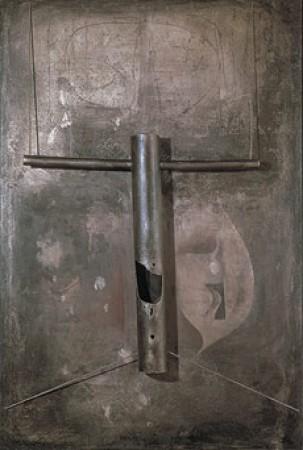 Tensió heteroplàstica, 1956