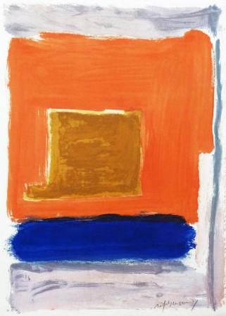 Quadrat i taronja
