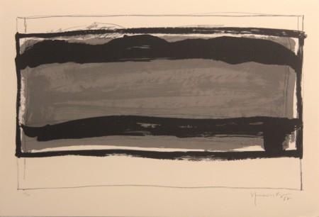 Carpeta 12 Aniversari Galeria Joan Prats