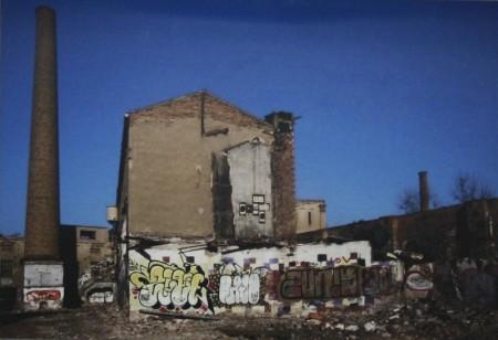Graffitis VI