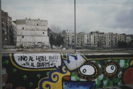 Graffitis V