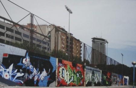 Graffitis IV