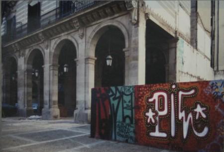 Graffitis II