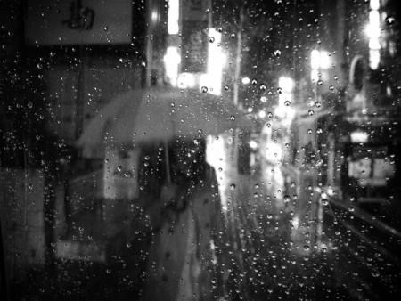 Tokyo blur #50, 2013