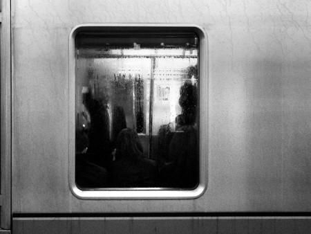 Tokyo blur #13, 2013