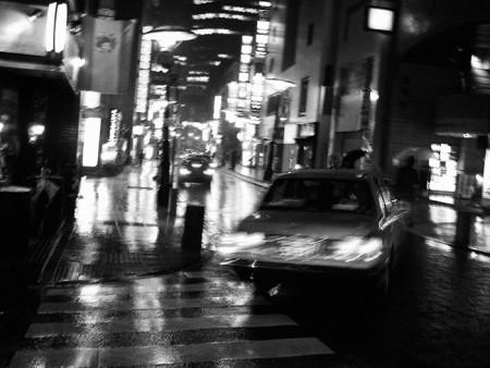 Tokyo blur #32, 2013